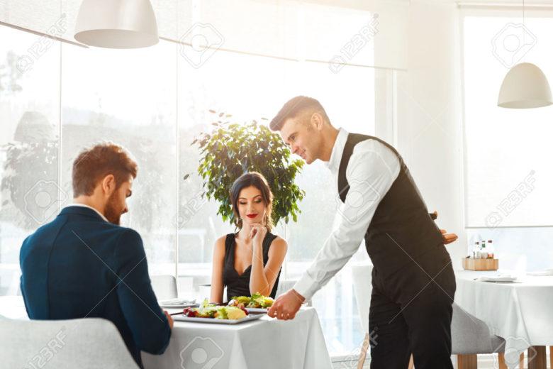 repas anniversaire couple
