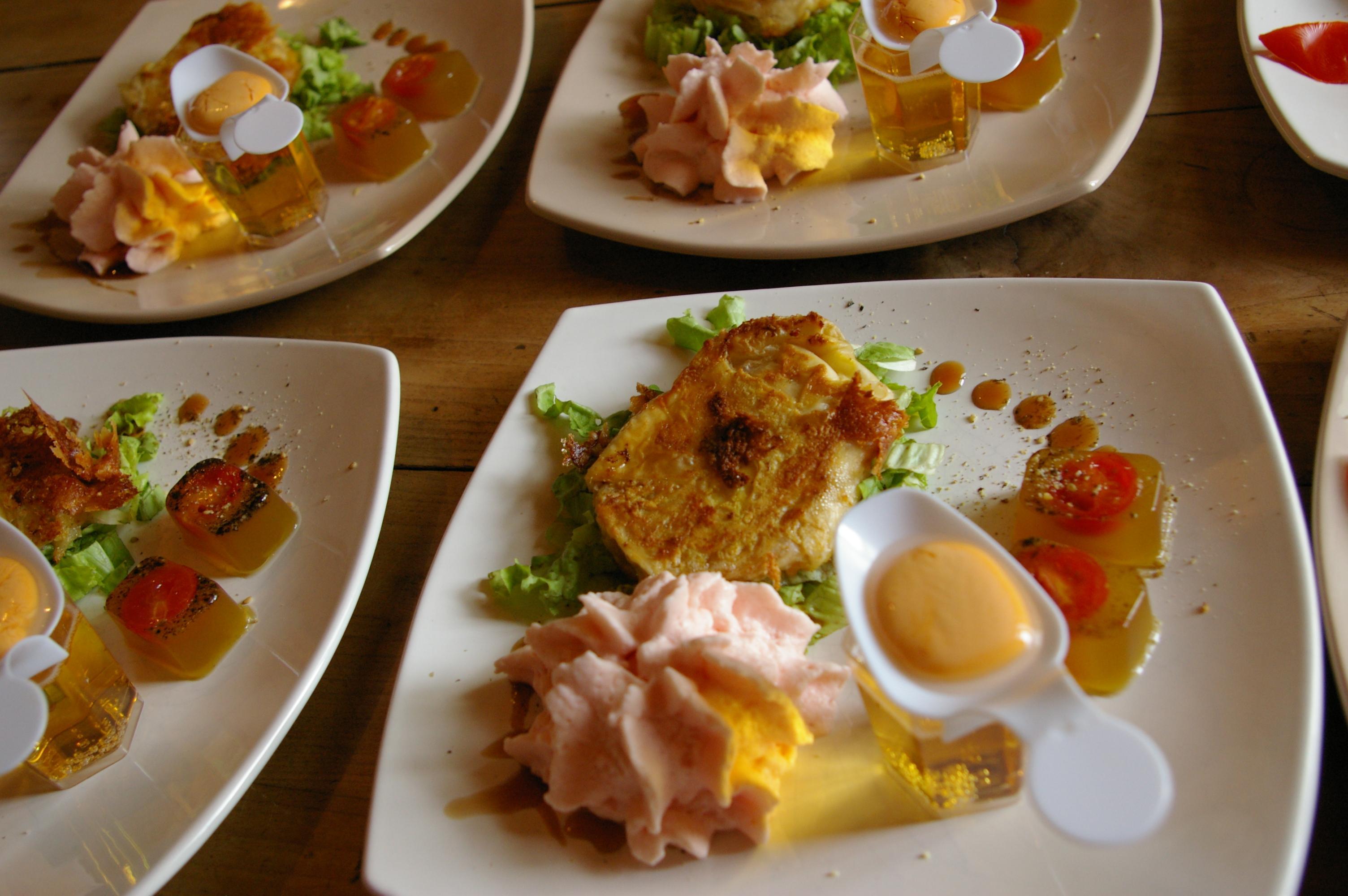 Menu romantique facile fashion designs - Menu st valentin nos recettes faciles pour un diner delicieux ...